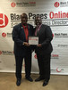 Black Pages Online Membership Award