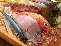 Il Consumo Di Pesce Non Fritto Può Aiutare A Curare Lartrite