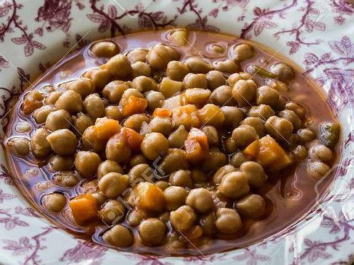 Turkish meal [veg option]