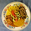 Thumbnail: Anglo-Indian meal [chicken]