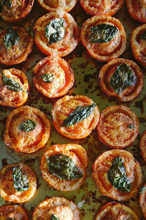 Tomates Provençale