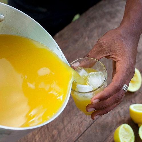 Lemongrass lemonade