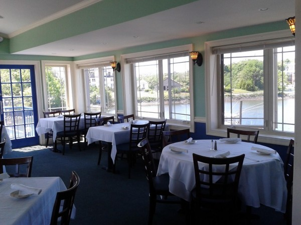 The Marina Grille New Rochelle, NY