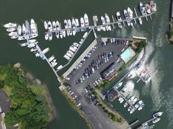 Wright Island Marina, New Rochelle,
