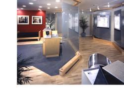 Sales Office for CMK Development