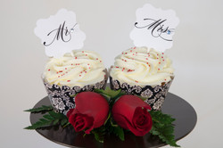Mr & Mrs Toppers