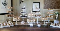 Love Bird Cupcake Tower Collection