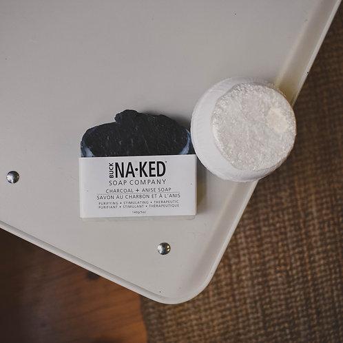Naked Soap Bars