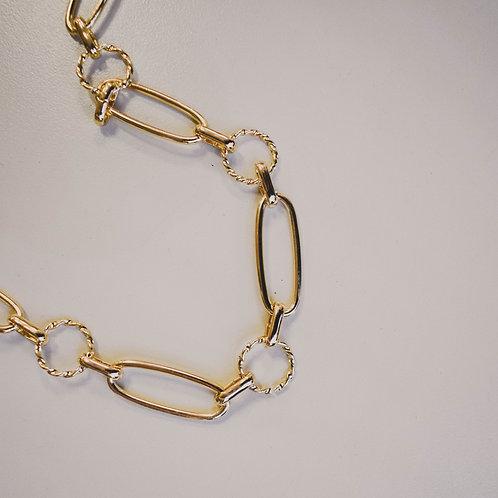 Forever Link Necklace