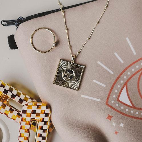 Sun Goddess Necklaces