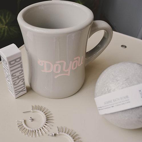 Do You Diner Mug