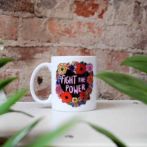 Fight the Power Mug