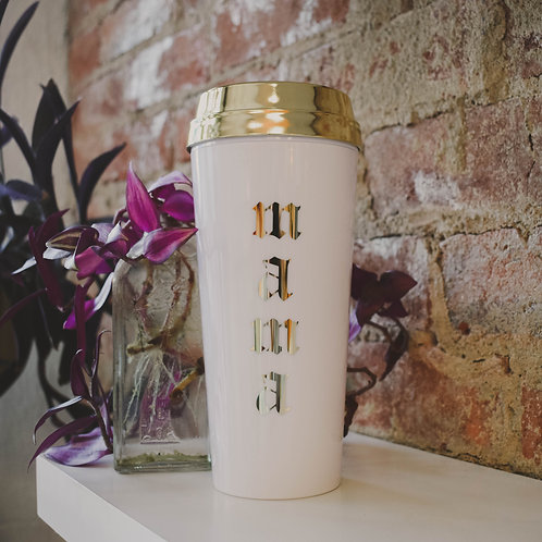 Mama Latte Travel Mug