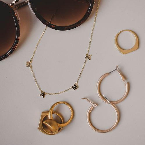 MAMA Necklaces