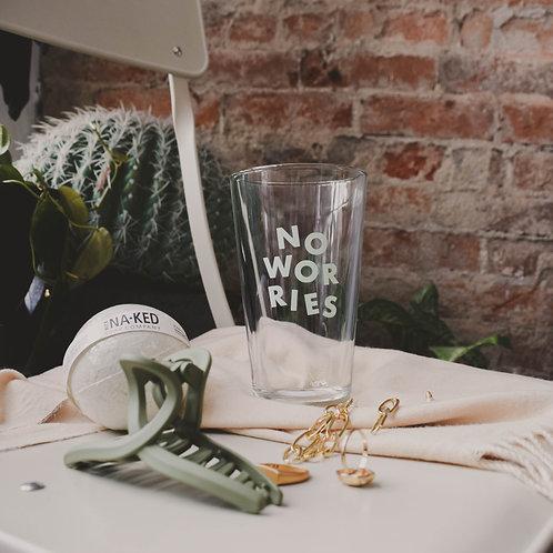 Pint Glassware