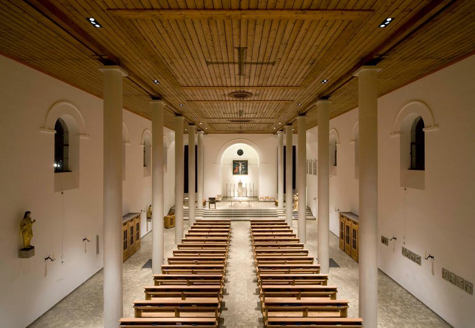 Kirche Heilig Blut, München Bogenhausen