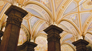Kirche Santa Maria dell´Anima