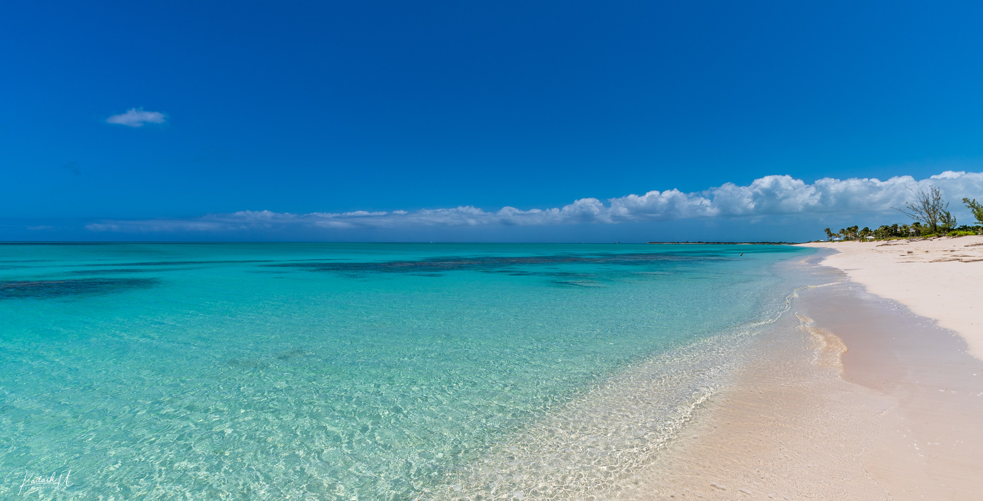 Leeward Beach, Turks & Caicos
