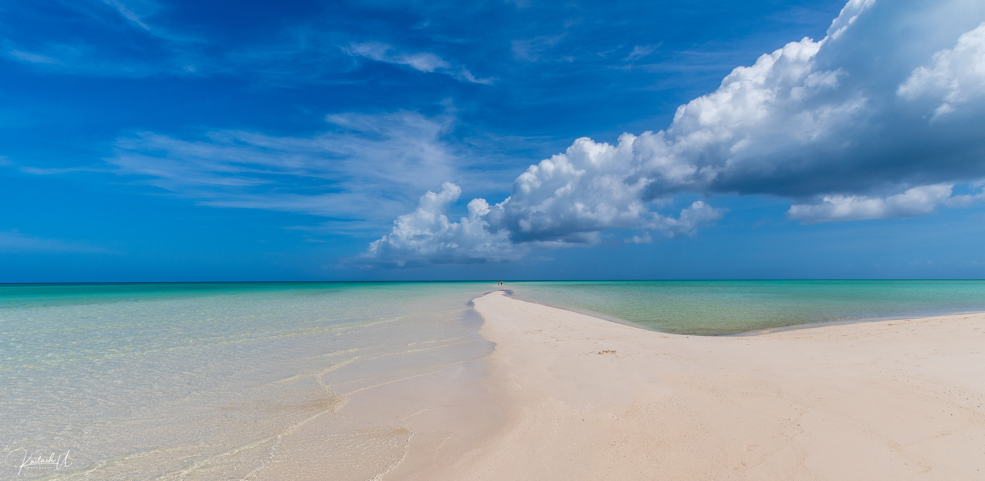 Fort George Cay, Turks & Caicos