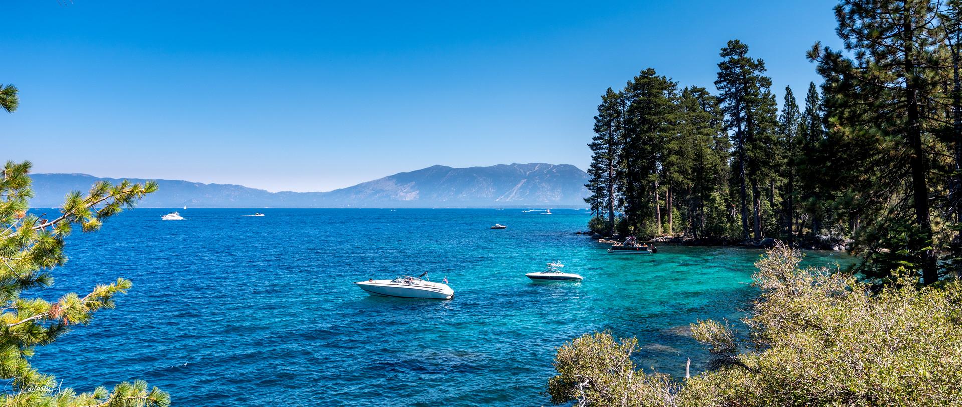Pure Bliss, Lake Tahoe
