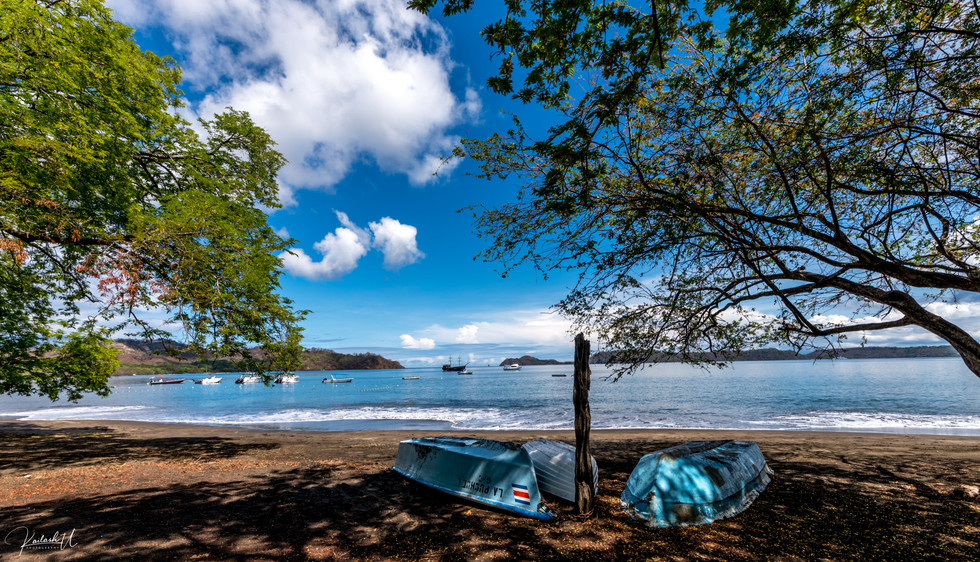 Playa Panama, Costa Rica