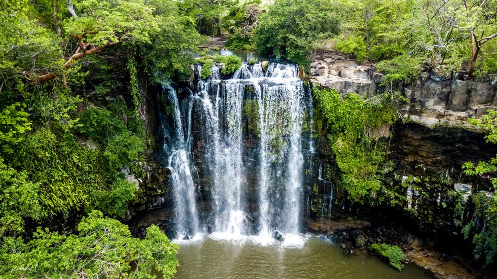 Llanos de Cortez, Costa Rica