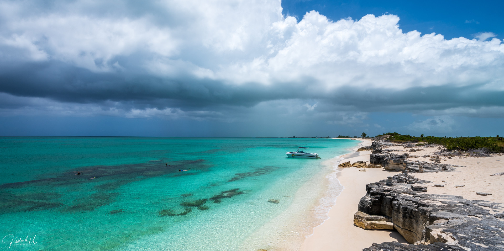 Water Cay, Turks & Caicos
