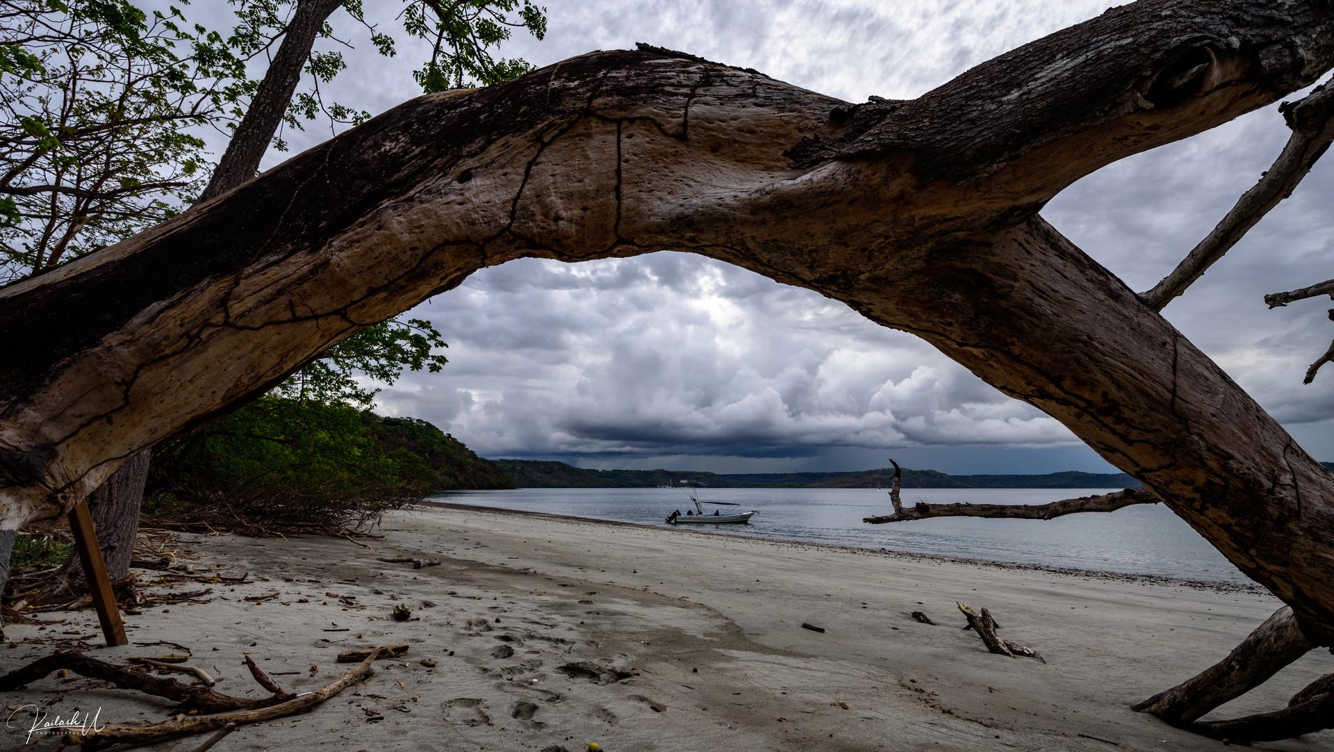 Playa Nacascolo, Costa Rica