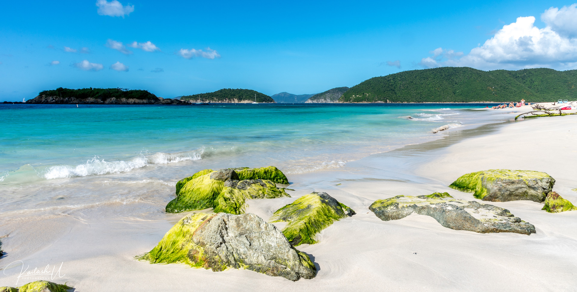 Cinnamon Bay, The Virgin Islands of the United States