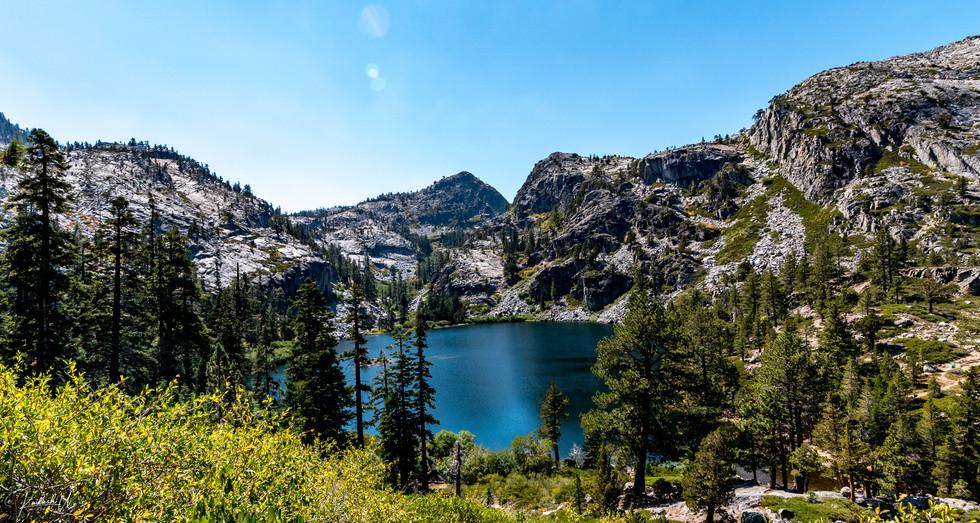 Eagle Lake, Tahoe