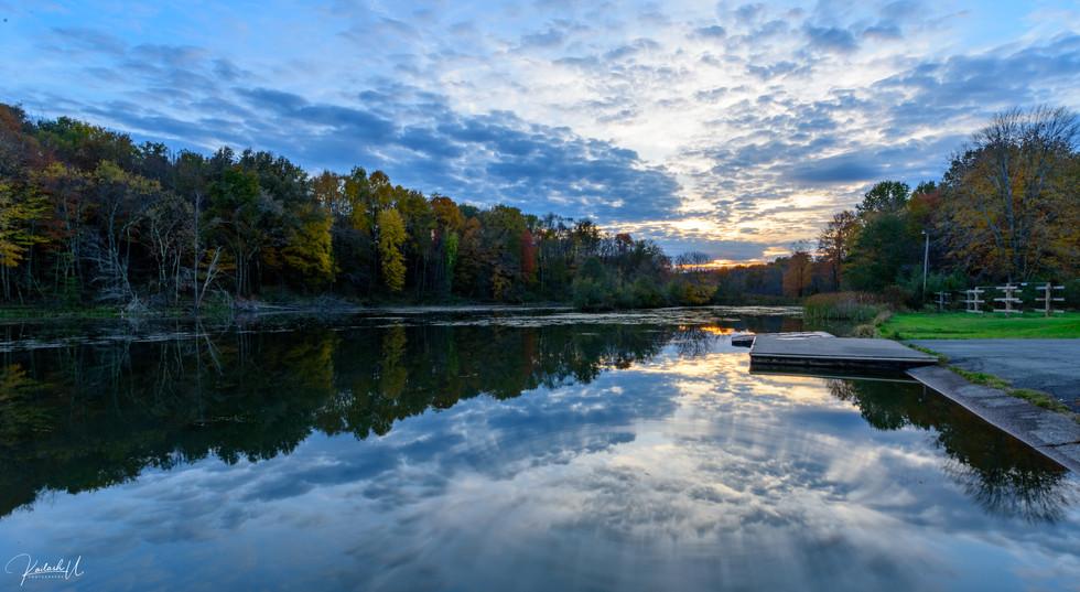 Moraine State Park, PA