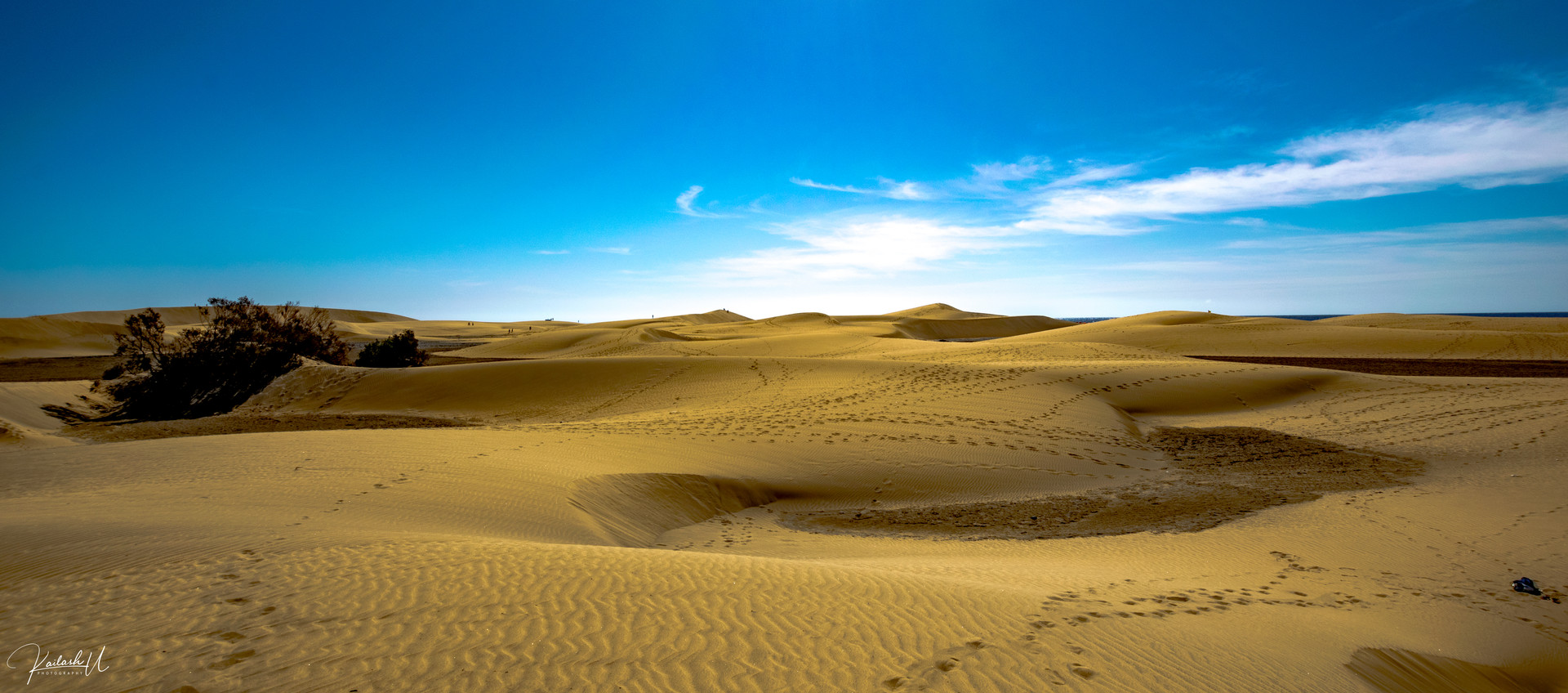 Dunes, Gran Canaria
