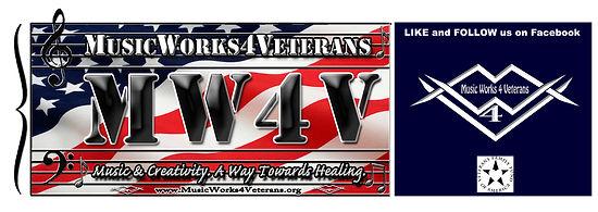 Music Works for Veterans