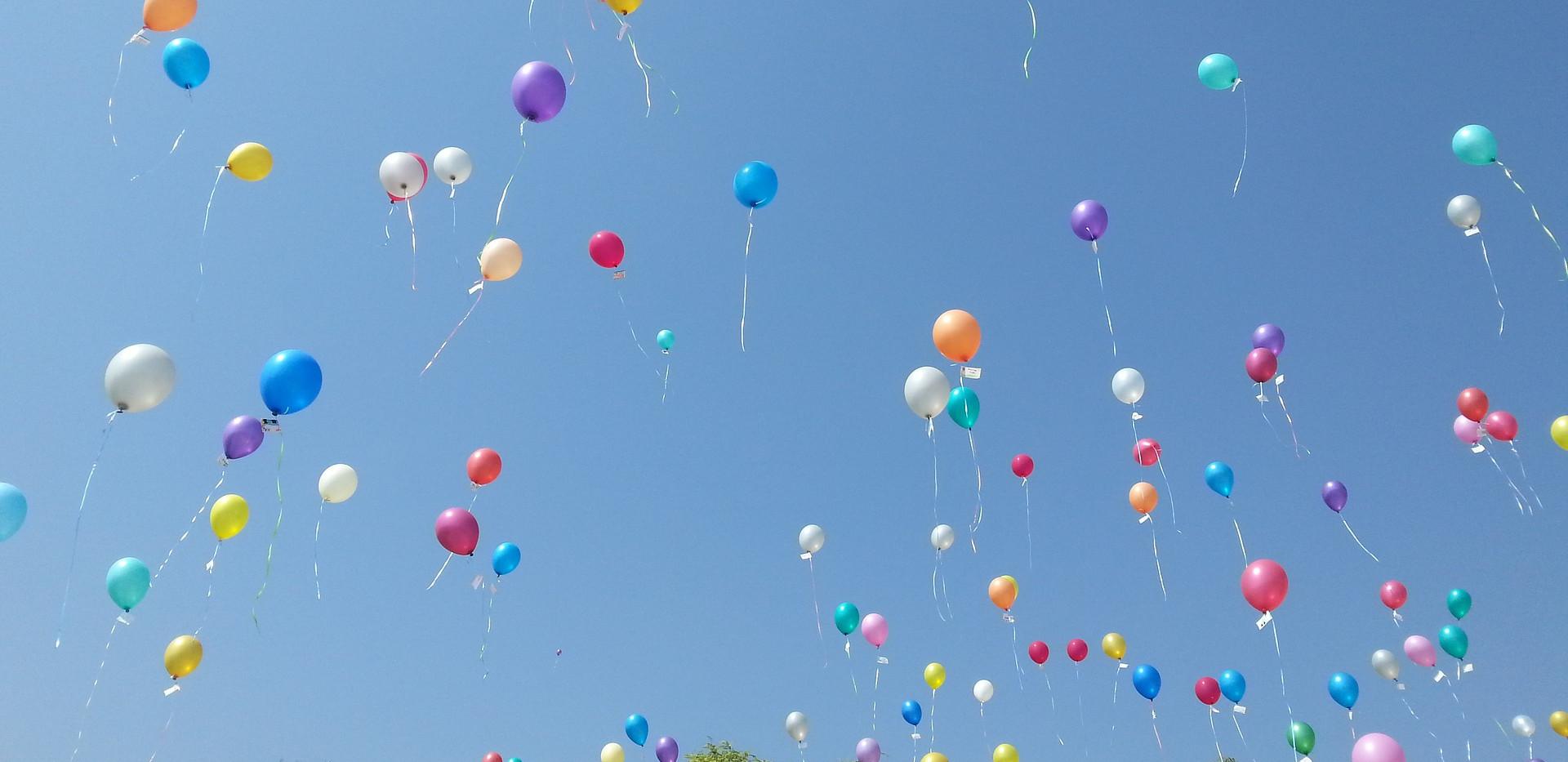 Heliumballons