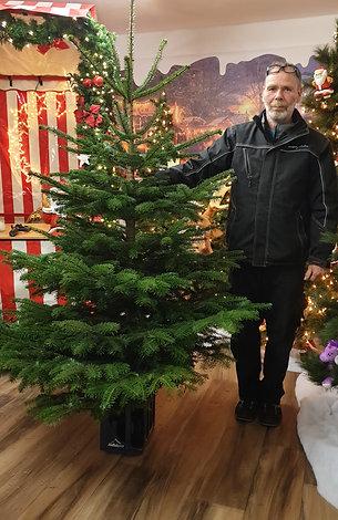 Weihnachtsbaum 180-200 cm