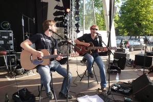 Livebands & Musiker