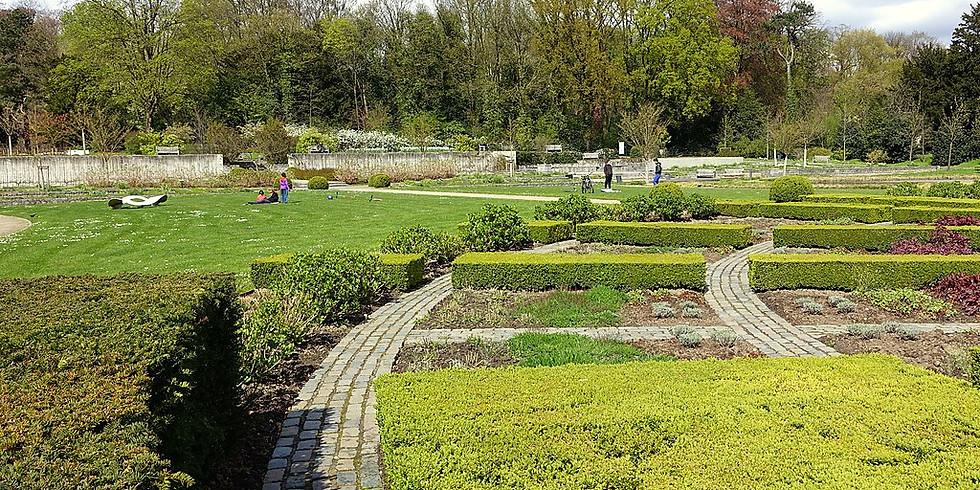 Les jardins du fleuriste, un oasis de senteurs et couleurs