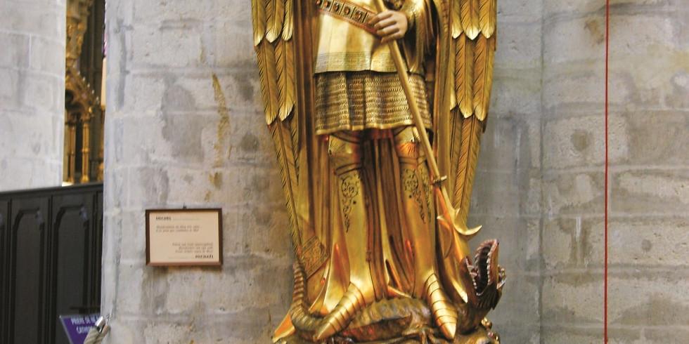 Les Saints de Bruxelles