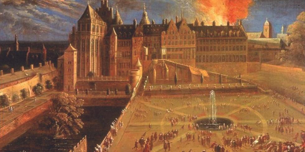 Pompiers et Incendies