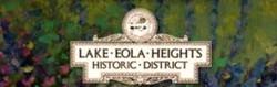 Lake Eola Heights