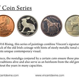 The Irish Republic Coin Series
