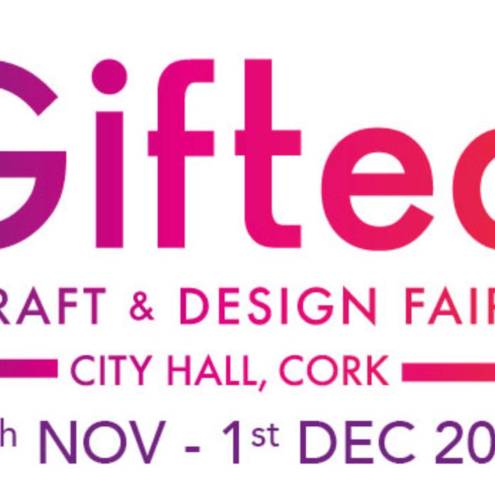 GIFTED | ARTSOURCE Cork