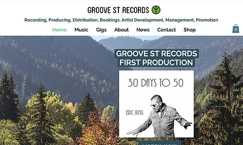 Groove Street Records