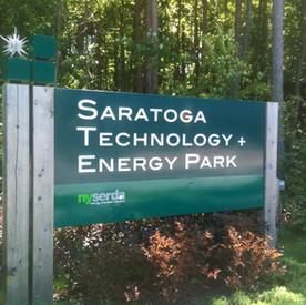 Saratoga Technology & Energy Park