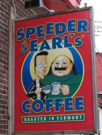 Speeder and Earls