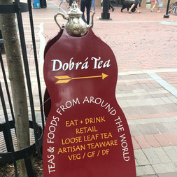 Dobra Tea