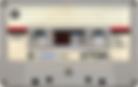 cassette tape audio transfer to digital