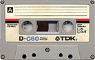 cassette tape audio transfer to digital