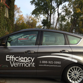 Efficiency Vermont