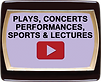 performances sports lectures video samples button